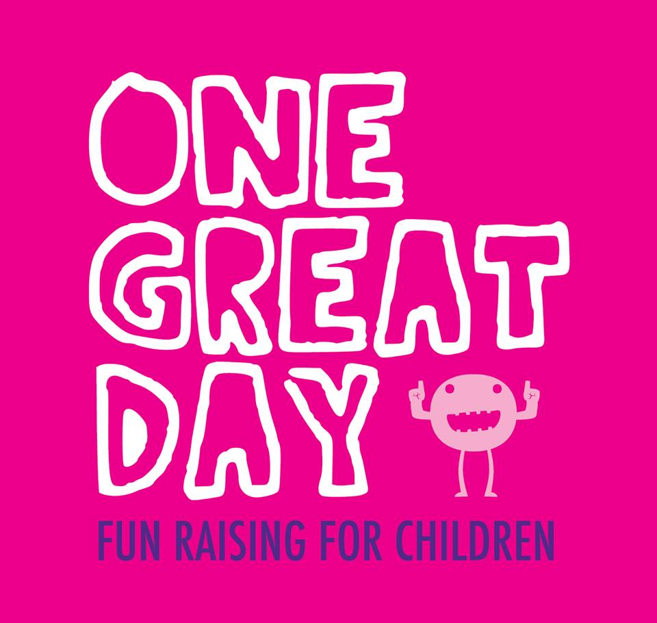 39 one great day 39 in aid of zoe 39 s place middlesbrough and great ormond street hospital welcome. Black Bedroom Furniture Sets. Home Design Ideas