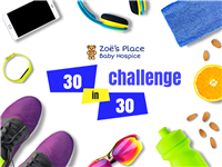 The 30 in 30 Virtual Challenge