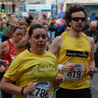 Coventry Half Marathon 2020