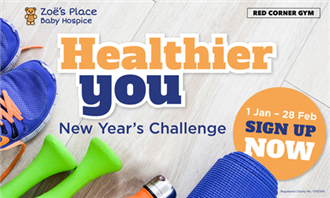 Healthier You Challenge