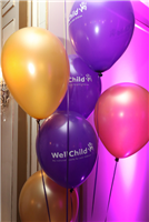 The Well Child Awards 2016