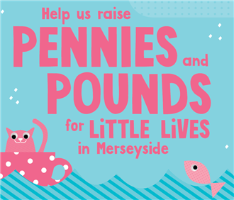 FUNDRAISE for LiTTLE LIVES