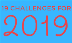 19 Challenges for 2019...