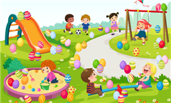 Make Easter 'Eggs'-traordinary for our babies