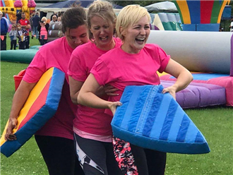 'It's A Knockout' 2019 *Event Now Full*