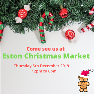 Eston Christmas Market
