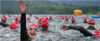Great North Swim 2019 *Registration Now Closed*
