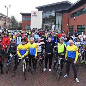Starley Sportive returns for 2019