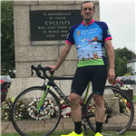 Craig Sturmey Lands' End to John O'Groats