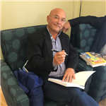 Gregg Wallace named a Zoë's Place Ambassador