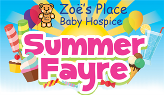 Zoe's Place Middlesbrough - Summer Fayre
