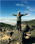 Progress Report from halfway up Kilimanjaro!