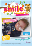 SMILE - Our Newsletter has arrived!