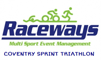 RACEWAYS SPRINT TRIATHLON