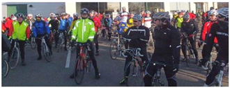 Deeley Group / Coventry Road Club Cycle Sportive