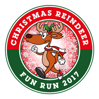 Christmas Reindeer Fun Run